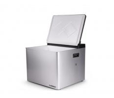 Преносим хладилник Carbest 12/220 V, газ 38 л.