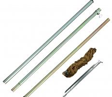 Тръби за форселт Fi 22 мм