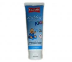 Детски крем против комари и кърлежи