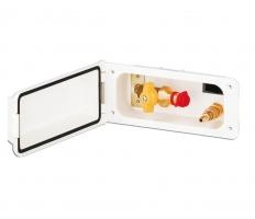Външна кутия за газ / вода