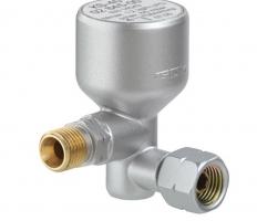 Защитен газов клапан