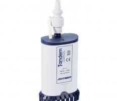 Потопяема помпа на 12 V - 19 л/м