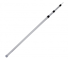 Телескопична тръба 105-250 см.