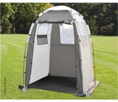 Палатка за външен душ или тоалетна
