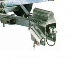 Ключалка теглич
