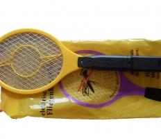Електрическа мухубойка на 12 волта -