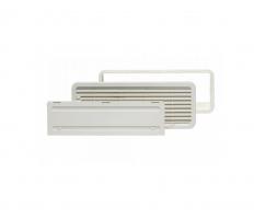 Вентилационна решетка за хладилник