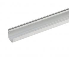 Дренажна лайсна алуминиева