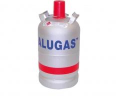 Газова бутилка 11 кг - алумин