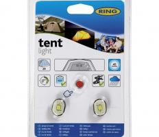 LED лампа за палатка на батерии