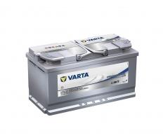 Тягов акумулатор VARTA AGM 95Ah