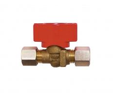Спирателен газов кран 8 мм