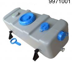 Резервоар за вода