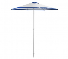 Плажен чадър ø 200 см