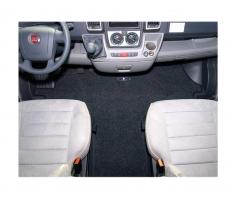 Стелка шофьорска кабина Plus - Фиат