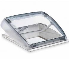 Люк прозрачен 40 х 40 см Mini-Heki S