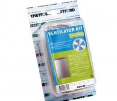 Вентилатор к-т за хладилник